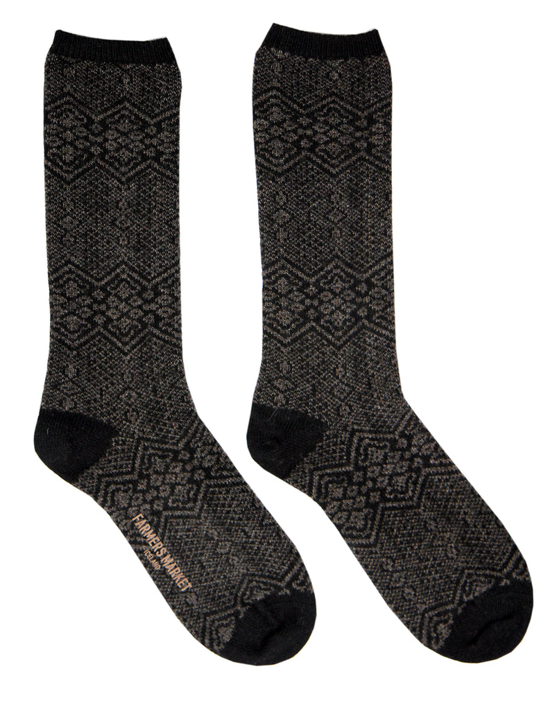 Hamragardar, socks