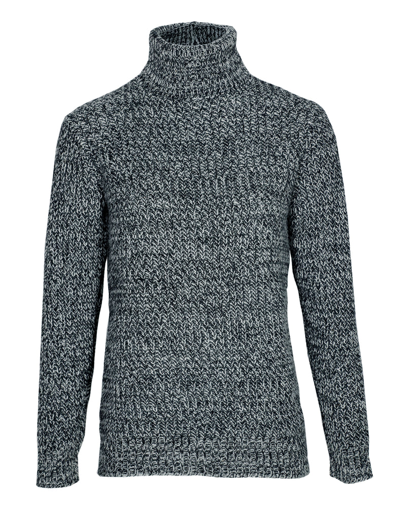 Mulakot, unisex turtleneck