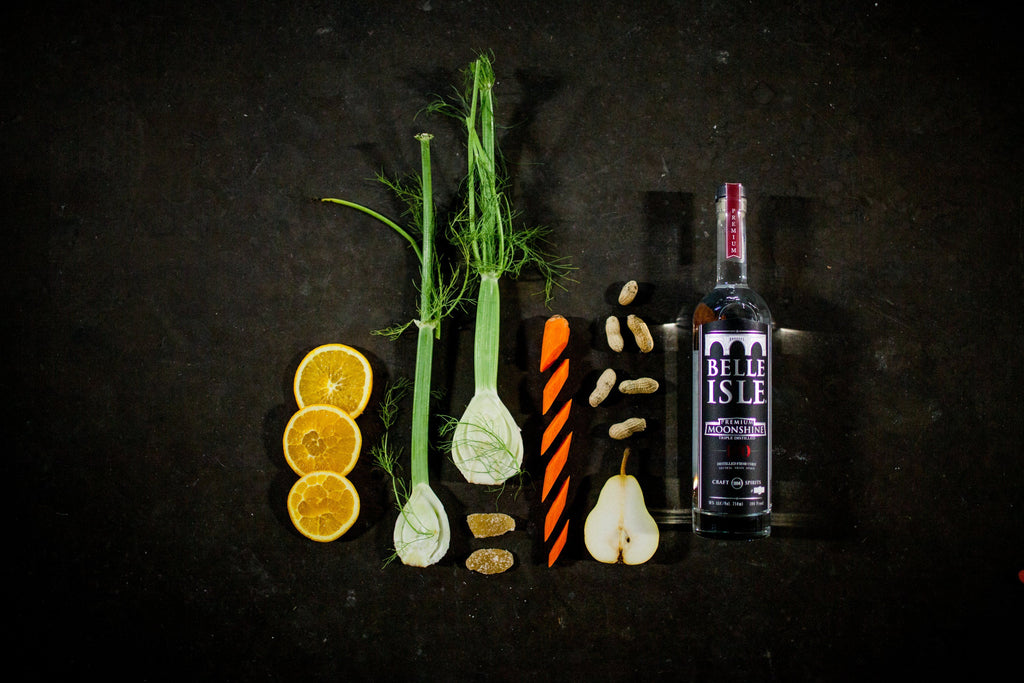 How To: Cocktail Infusions with Belle Isle