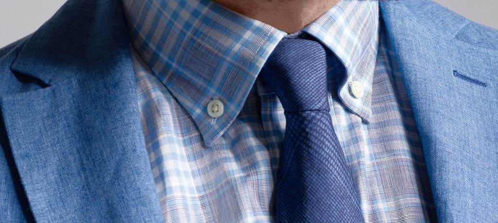 How To: Elevate Your Casual Shirts