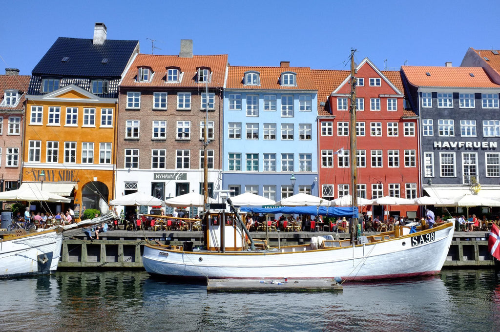 Travel: A Scandinavian Guide