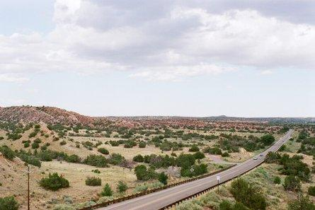 Staff Travel / The Turquoise Trail