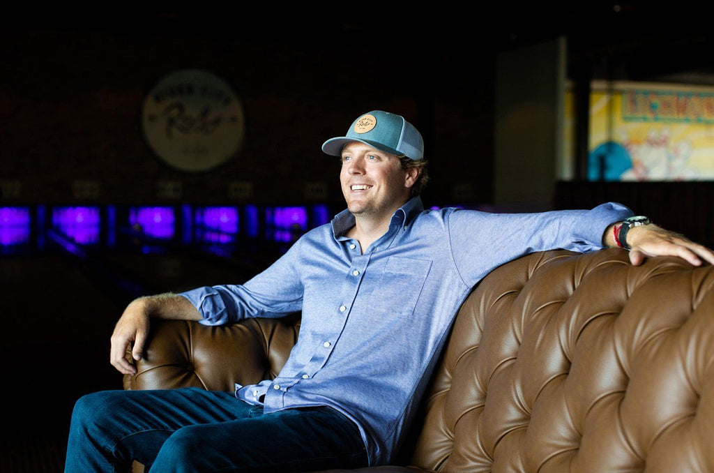 3 Questions with Rob Long, Co-Owner of River City Roll