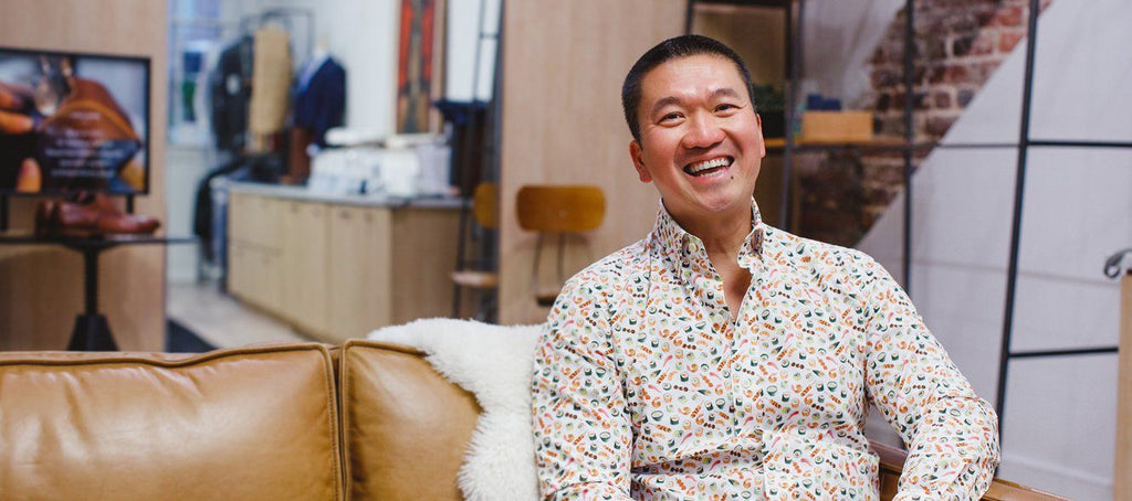 3 Questions with Chris Tsui, Owner of EAT Restaurant Partners
