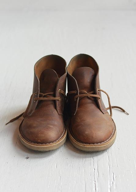 The Goods: Clarks Desert Boots