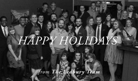 Happy Holidays – 2013