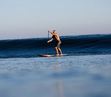 Laird Hamilton: King of the Beach