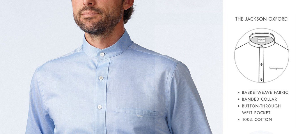 Ledbury Lab: Crowdsourced Shirt