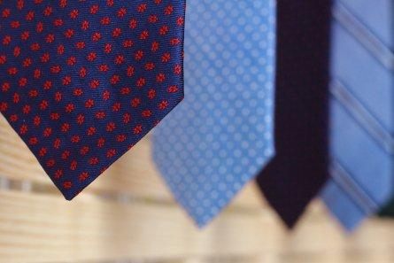 Introducing Our Collection of Neckties