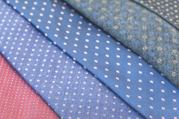 Fall 2014 Neckties