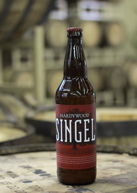 Anatomy of a Great Beer, The Singel