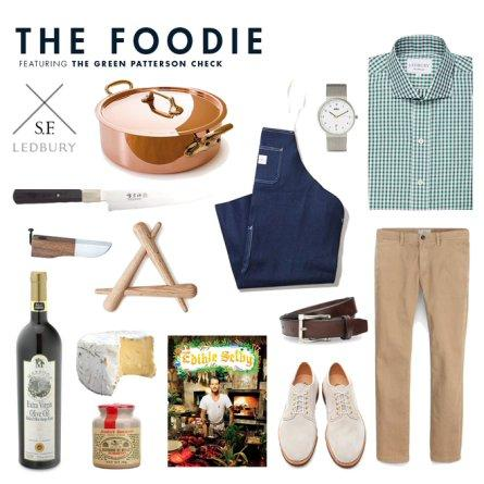 Style File // The Foodie