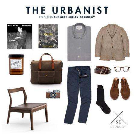 Style File // The Urbanist