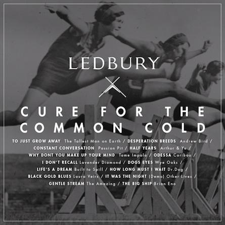Music: Cure for the Common Cold