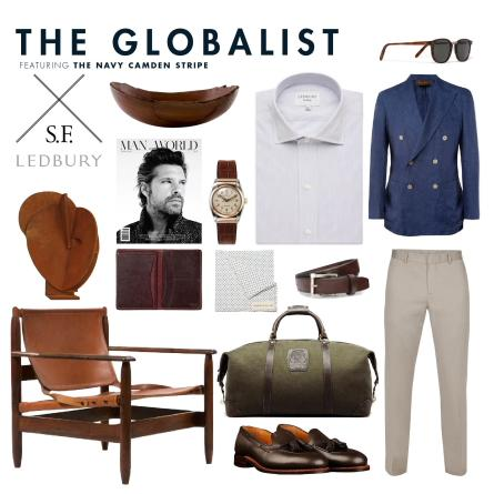 Style File // The Globalist