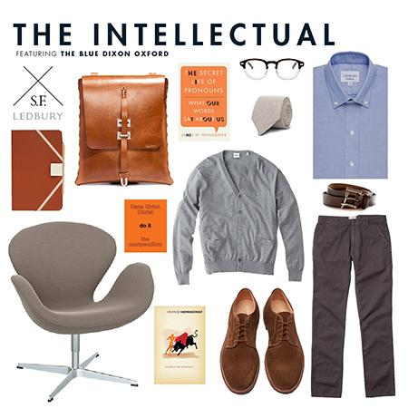 Style File // The Intellectual
