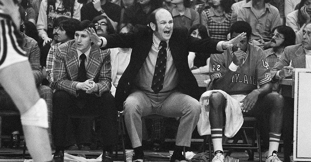 Elite 8: Best Dressed Coaches
