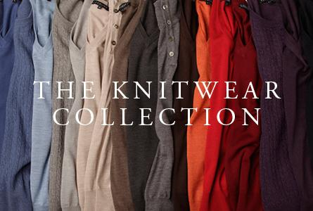 The Knitwear Collection