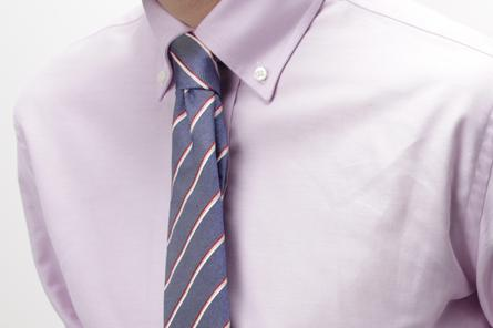 Shirting 101: Oxford Cloth