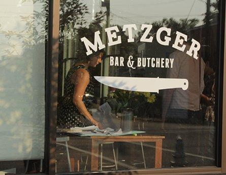 Meet Our Friends / Brittanny Anderson of Metzger Bar and Butchery