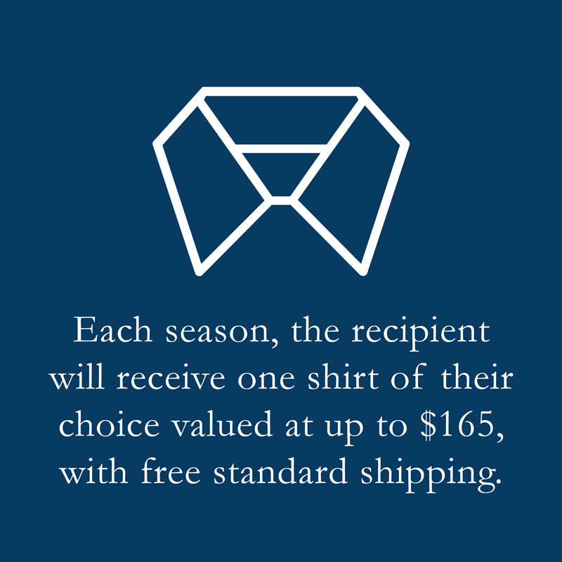 Shirts for Every Season - Step 3
