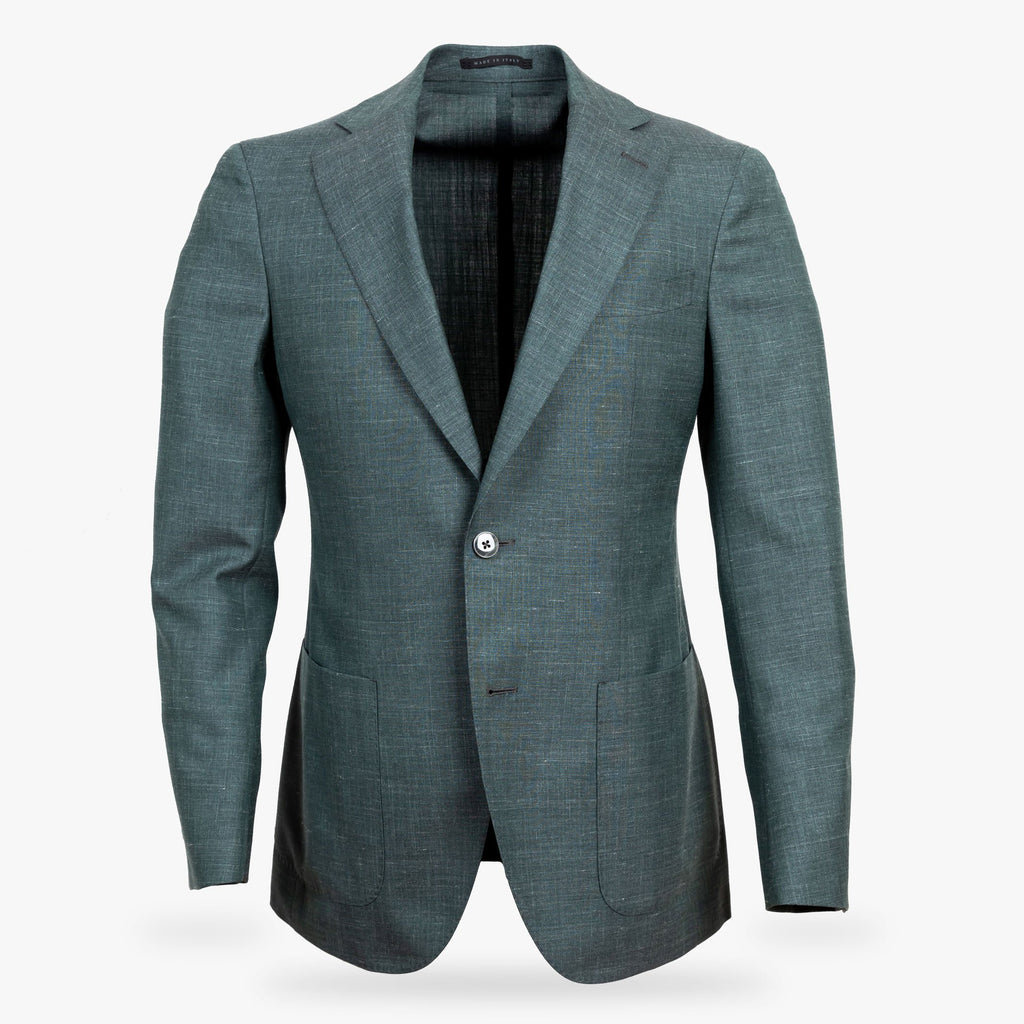 The Sage Heather Beckwith Sport Coat Blazer- Ledbury