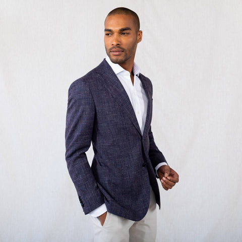 The Midnight Bennaville Sport Coat