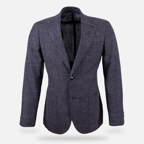 The Charcoal Bennaville Sport Coat
