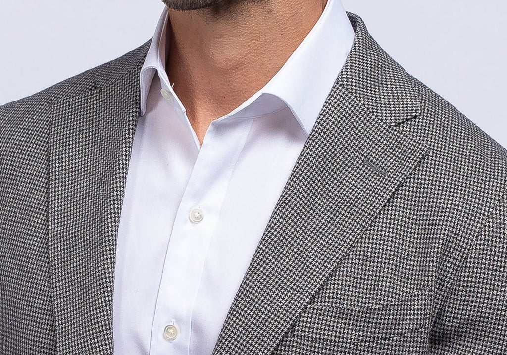 The Black Dunmore Sport Coat Sport Coat- Ledbury