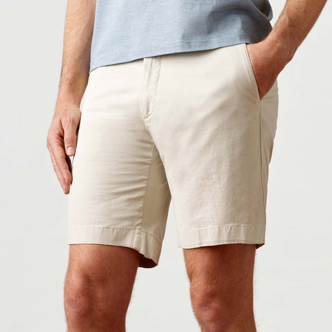 The Stone Richmond Chino Short