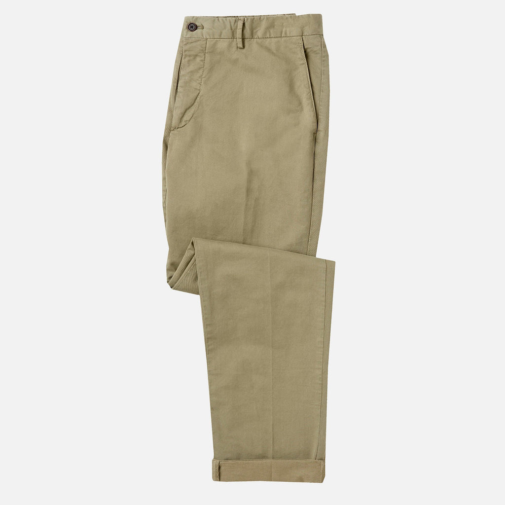 The Olivine Richmond Chino Pant Pants- Ledbury