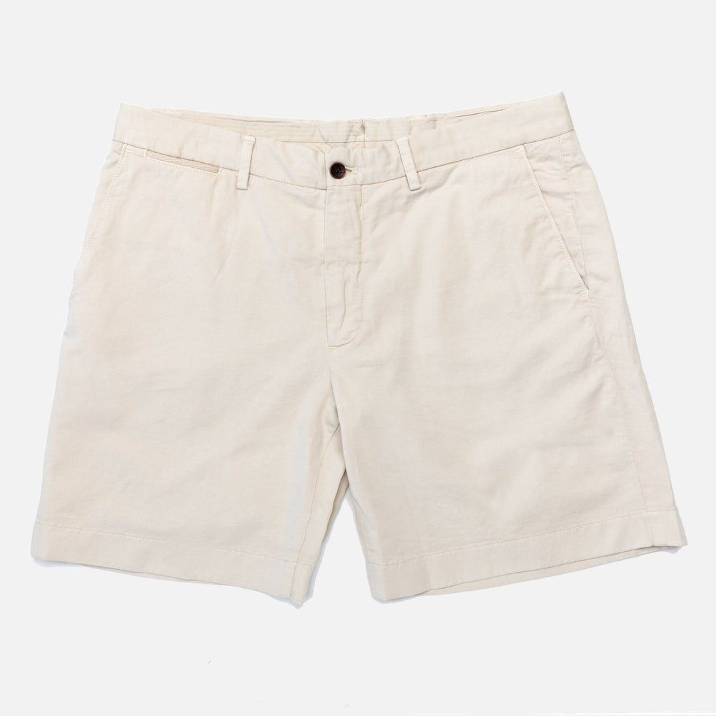 The Stone Richmond Washed Twill Short
