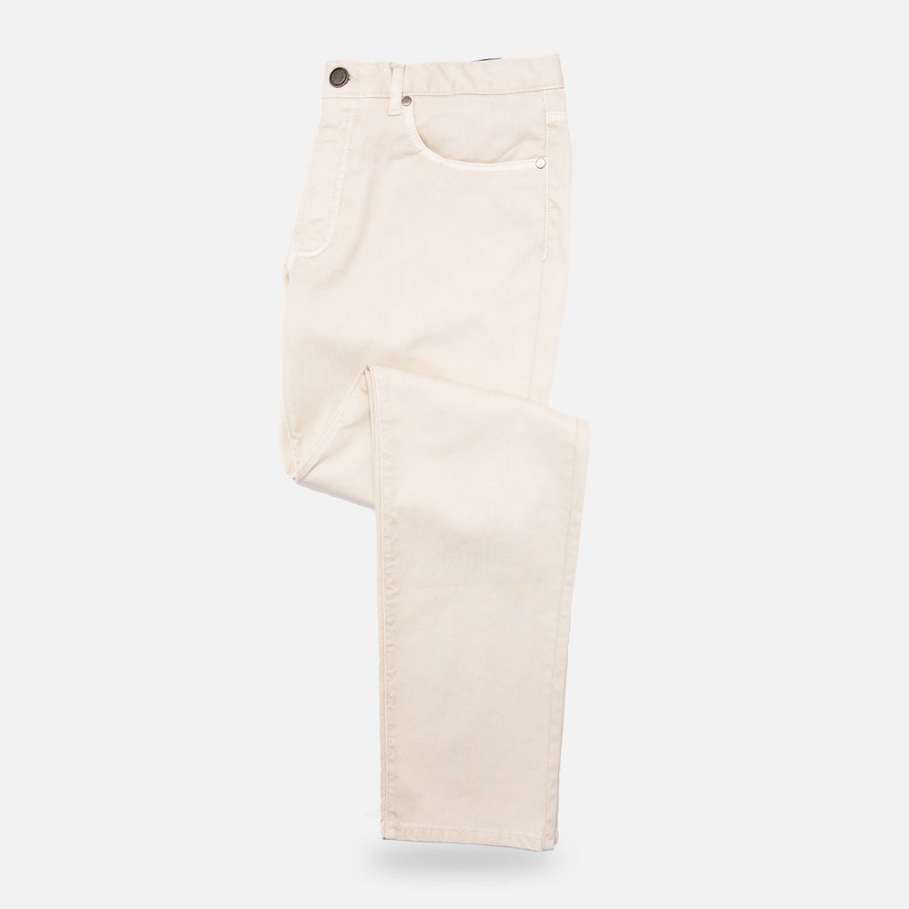 The Stone Franklin Bedford Stretch Pant Pants- Ledbury
