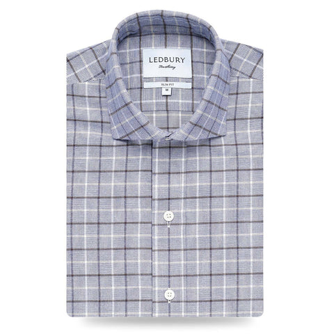 The Chalmers Check Casual Shirt
