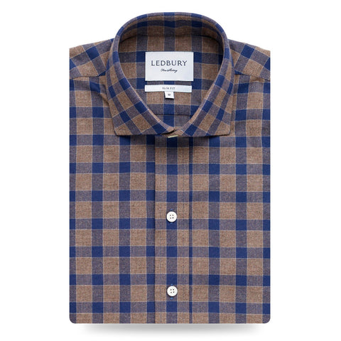 The Marais Flannel