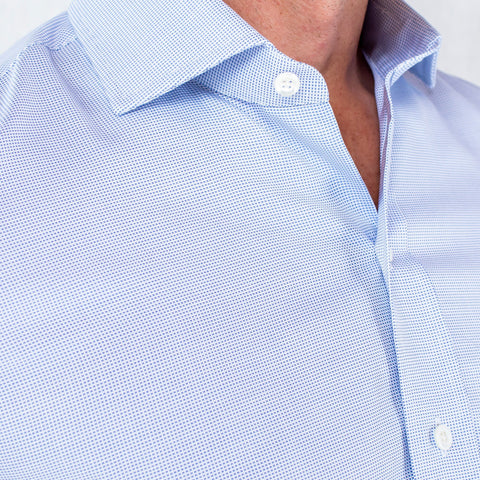 The Blue Royal Oxford Dress Shirt