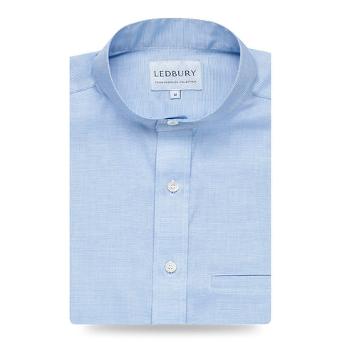 The Jackson Oxford Shirt