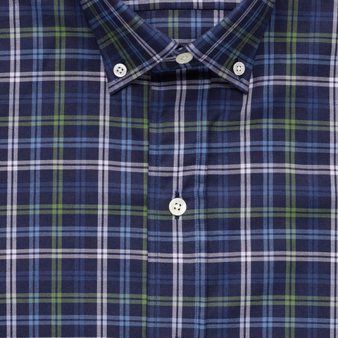 The Knapp Oxford Casual Shirt
