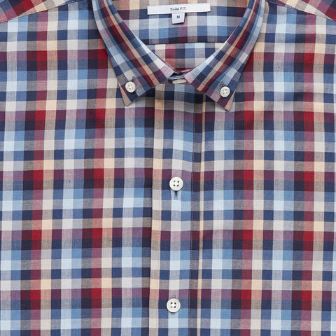 The Currant McKinley Gingham