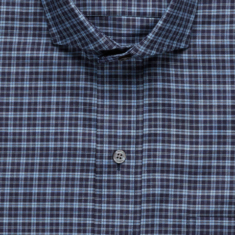 The McLeod Check Casual Shirt