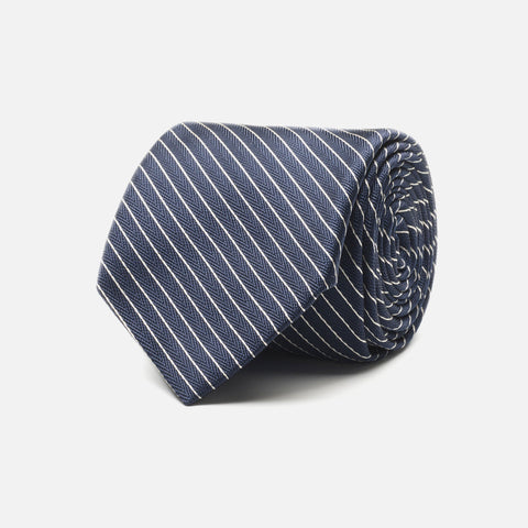 The Navy Kilbourn Tie