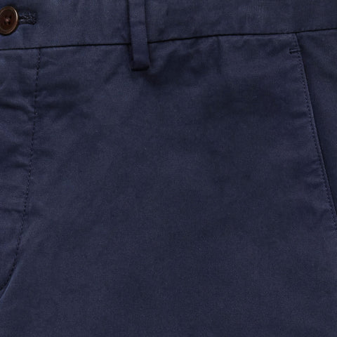 The Navy Richmond Chino Pant | Ledbury Men's Pants