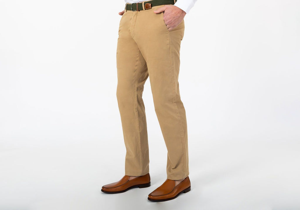 The Sand Richmond Chino Pant Pants- Ledbury