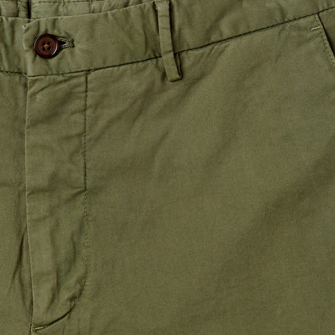 The Olivine Richmond Chino Short