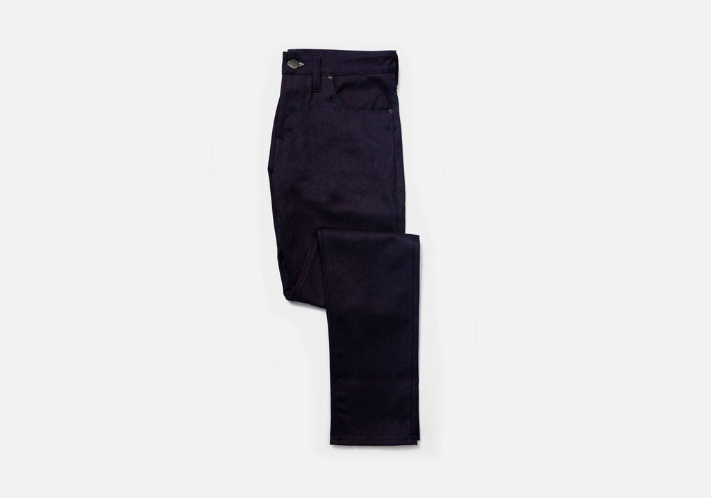 The True Indigo Templeton Mid-Rise Jeans Pants- Ledbury