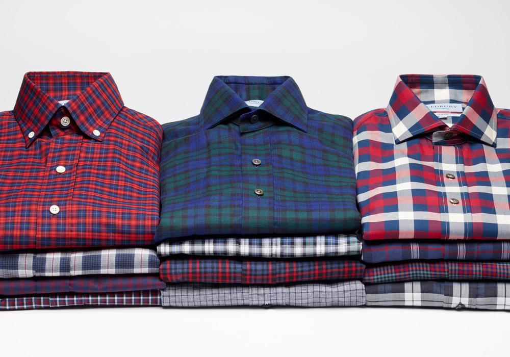 year of shirts great fit exceptional quality ledbury