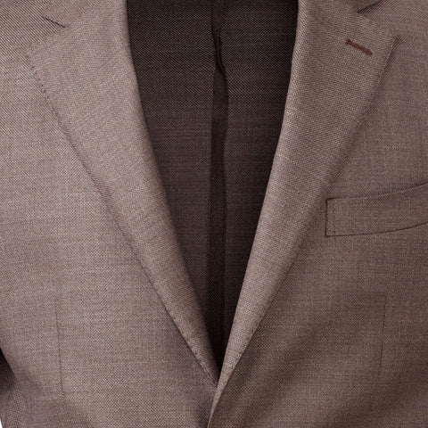 The Classic Fit Brown Barlow Sport Coat
