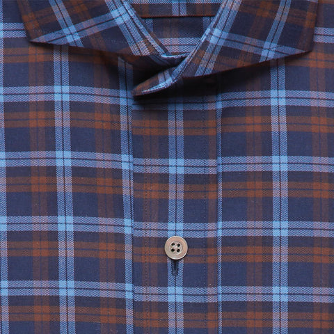 The Goode Plaid Casual Shirt