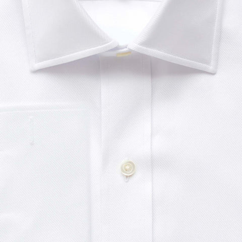 The Royal Twill French Cuff Dress Shirt