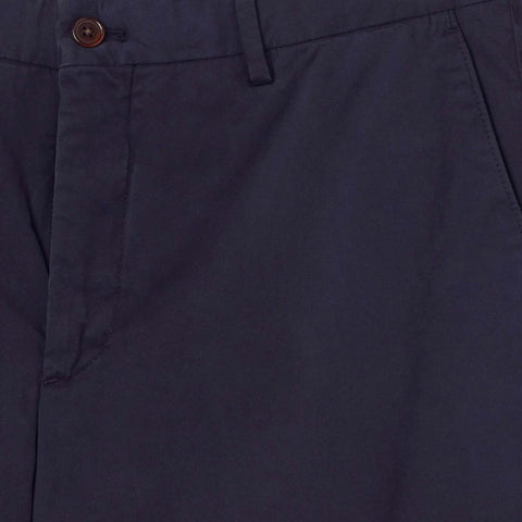 The Navy Richmond Chino Short